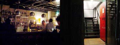 『 vinyl cafe (ヴァイナル カフェ) 』