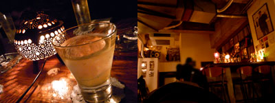 『 Bar Carmine(カーマイン) 』