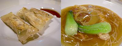 本格中華料理 X-HEART(エックスハート):フカヒレ丼