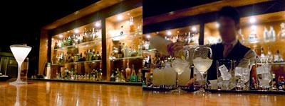 Bar 是空 (ZECOO)