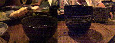 焼酎バー 土竜(もぐら):黒瀬安光