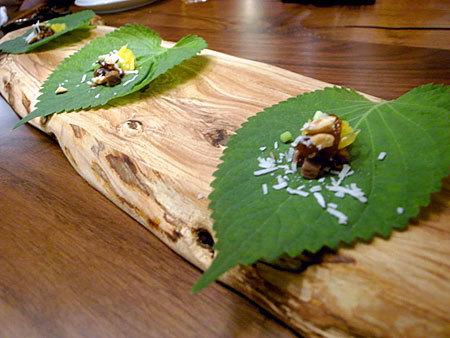 mon an ethnic(モン アン エスニック):ミャンカム