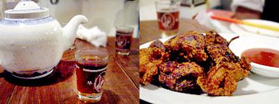 新世界 檳榔の夜:紹興酒