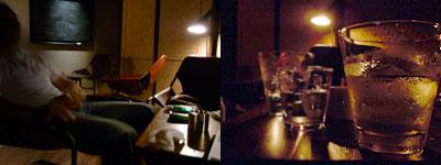Bar Ugle(ウーグル):上質空間
