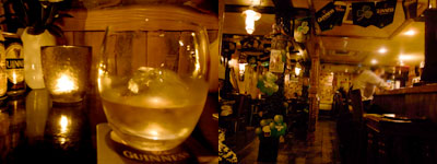 Irish Pub HALF PENNY(アイリッシュ パブ ハーフ ペニー) 博多口店