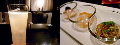 DINING&BAR SWARO(ダイニングバースワロ):ソルクバーノ
