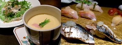 たつみ寿司 総本店:和食ランチ