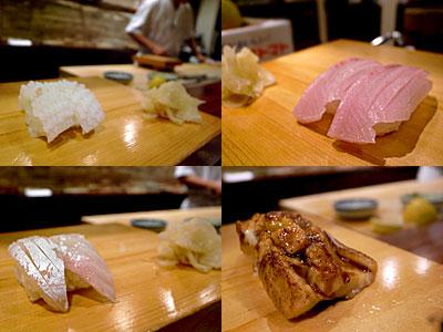 『 高砂 まるや 』お寿司