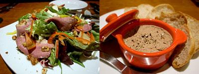 Bistro & Bar Vegelabo(ベジラボ):博多もち豚のエリット