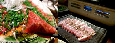 博多 牛べえ:豚トロ