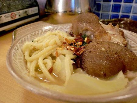 高砂 かい乃:鶏白湯鍋