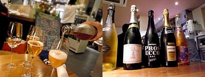 Cro-magnon (クロマニヨン):ワインいろいろ、クレマチス2011橙