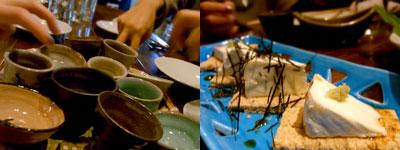Sake Dining さが蔵:佐賀の日本酒いろいろ