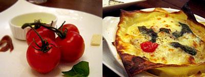 pizza world & m (ピッツァ ワールド アンド エム):ミディトマト