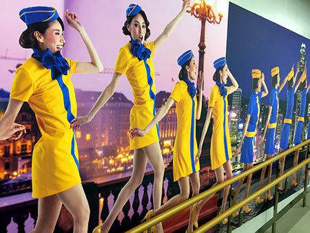 福岡空港ビアテラス BEER AIR(ビアエア)