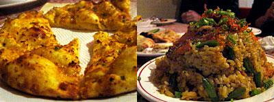 インド料理 SURAJ(スラージ):マサラクルチャ