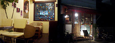 『 Gouter Cafe (グーテカフェ) 』