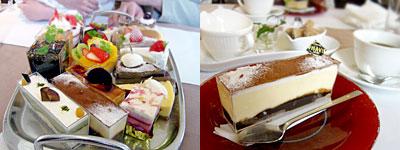VIS A VIS (ヴィザヴィ) 春日店:ケーキたち