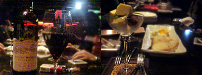 Cafe&Bar D's11511:ワイン4本も!?