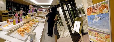 ホテル日航福岡『 SERENA (セリーナ) 』