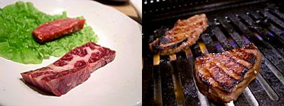 焼肉 力飯店:山口県無角和牛