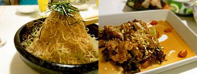 Dining&Bar GROOVE(グルーヴ):若鶏の特性甘酢ソースかけ