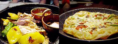 BAR&DINING 夢幻 雪月花:天草大王のグリル