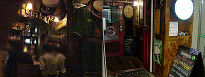 『 HALF PENNY(ハーフペニー) 博多駅前店 』