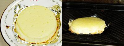 『 デンマークチーズケーキ 』