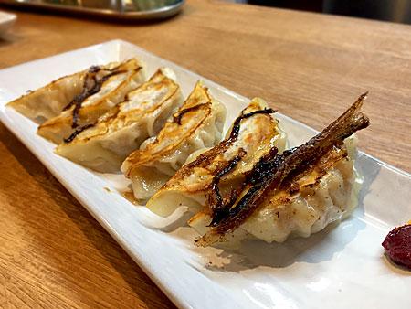 共餃子 TOGETHER (トゥギャザー):肉肉餃子