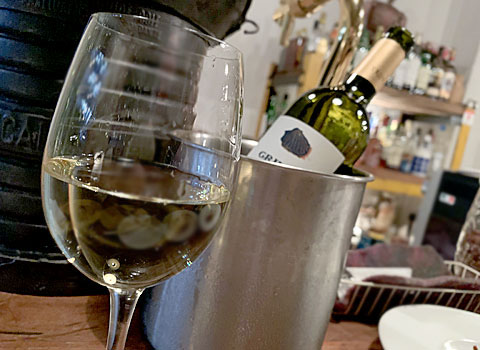 LILLET (リレ) :白ワイン