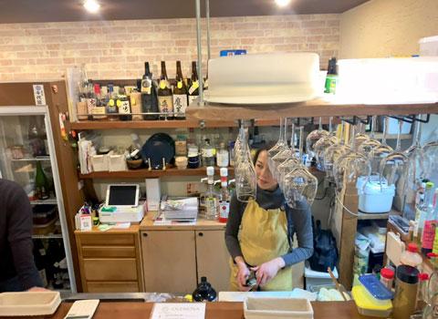 OLENOVA(オレノバ):滞在時間に応じての時間制飲み放題プランが充実