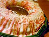『 KINTSUTA 金蔦(きんつた) 』博多炊き肉鍋