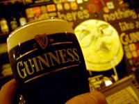 『 IRISH PUB HALF PENNY(ハーフペニー) 』ビールたち