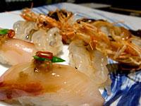『 たつみ寿司 総本店 』お寿司たち