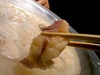 『 鶏専門 味味どり(あじみどり) 』 博多水炊き