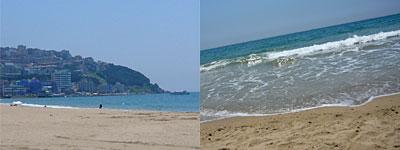 釜山旅行:海雲台