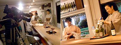 渡辺通の『 Yumekichi Wine (ユメキチ ワイン) 』さん。