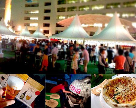 九州ビアフェスティバル2014